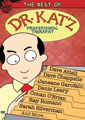 Dr. Katz, Professional Therapist - Best of Dr.