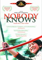 Nobody Knows (Japanese, Subtitled in English)