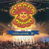 Circus Disco, Volume 2 Mixed