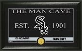 "Baseball - MLB - Chicago White Sox ""Man Cave"""