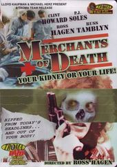 Merchants of Death
