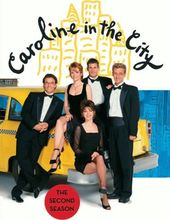 Caroline in the City - Complete 2nd Season (3-DVD)