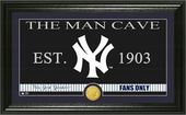 "Baseball - MLB - New York Yankees ""Man Cave"""