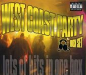 West Coast Party Box Set (3-CD)