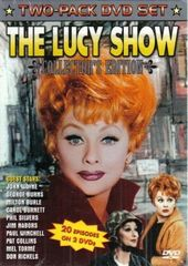 The Lucy Show (2-DVD)