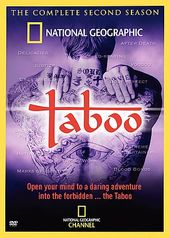 National Geographic - Taboo - Complete 2nd Season