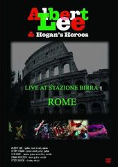 Albert Lee & Hogan's Heroes: Live at Stazione