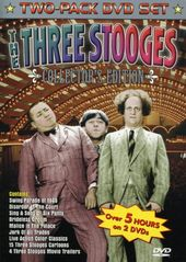 The Three Stooges (2-DVD)