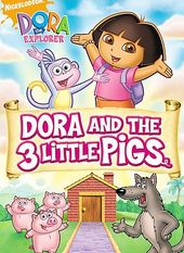 Dora the Explorer - Dora and the 3 Little Pigs