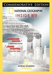 National Geographic - Inside 9/11 (Commemorative