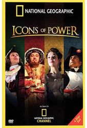 National Geographic - Icons of Power [Box Set]