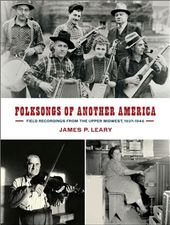 Folksongs of Another America: Field Recordings