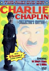 Charlie Chaplin: 14-Short Film Collection (2-DVD)