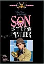 The Pink Panther - Son of the Pink Panther