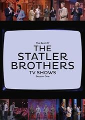 The Statler Brothers - The Best of The Statler