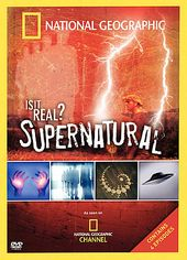 National Geographic - Is it Real? Supernatural
