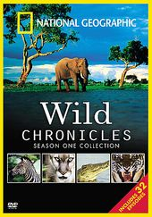 Wild Chronicles - Season 1 (4-DVD)