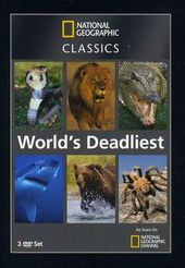 National Geographic Classics - World's Deadliest