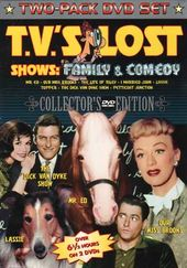 TV's Lost Shows - Family & Comedy (2-DVD)