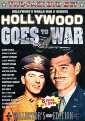 Hollywood Goes to War: 8-Film Collection (2-DVD)