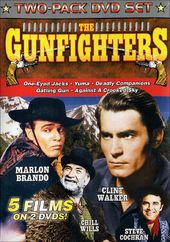 The Gunfighters (One-Eyed Jacks / Deadly