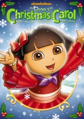 Dora the Explorer: Dora's Christmas Carol