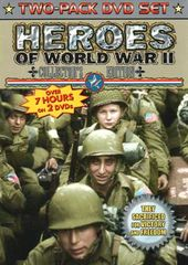 WWII - Heroes of World War II Collector's Edition
