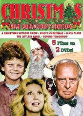 Christmas Film Collector's Edition (A Christmas