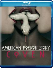 American Horror Story - Coven (Blu-ray)