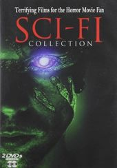 Sci-Fi Collection (Creature / Invasion of the Bee