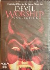 Devil Worship Collection (Horror Hotel / Good