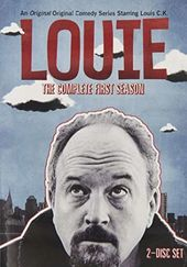 Louie - Complete 1st Season (2-DVD)