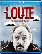Louie - Complete 1st Season (Blu-ray)