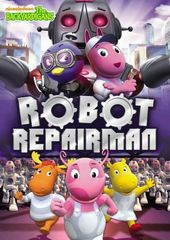 Backyardigans - Robot Repairman