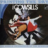 Painting the Day: The Angelic Psychedelia of the