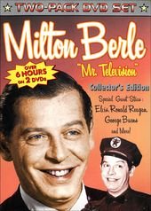 The Milton Berle Show - Collector's Edition (6
