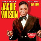 The Best of Jackie Wilson (1957-1965), Volume 1
