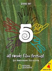 National Geographic - All Roads Film Festival 5th