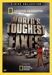 World's Toughest Fixes - Season 1 (3-DVD)