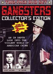 Gangsters Collector's Edition (2-DVD)