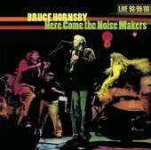 Here Come the Noise Makers (Live) (2-CD)