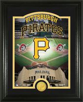 "Baseball - MLB - Pittsburgh Pirates ""Stadium"""