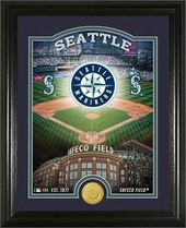 "Baseball - MLB - Seattle Mariners ""Stadium"""