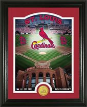 "Baseball - MLB - St. Louis Cardinals ""Stadium"""