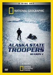 Alaska State Troopers - Season 1 (2-DVD)