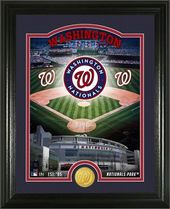 "Baseball - MLB - Washington Nationals ""Stadium"""
