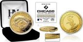 "Baseball - MLB - Chicago White Sox ""Stadium"" Gold"