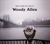 Music from the Films of Woody Allen (3-CD)