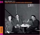 The Village Vanguard Sessions (Live)