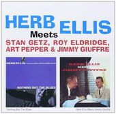 Herb Ellis Meets Stan Getz, Roy Eldridge, Art